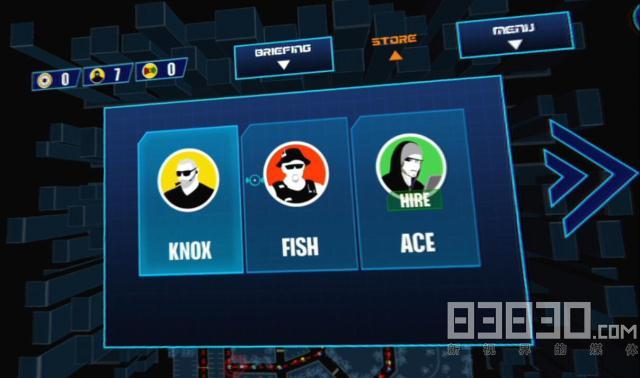 《富裕之城》:用智慧打劫 来一场全城范围的追逐赛